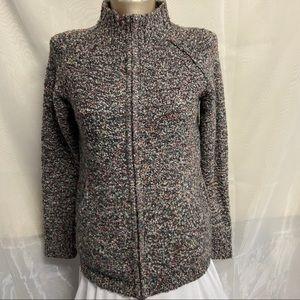 Royal Robbins cardigan sweater